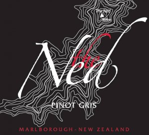 2019 Marisco The Ned Pinot Gris