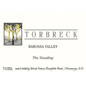 2015 Torbreck The Steading GSM