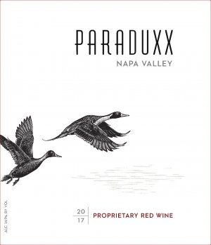 2017 Duckhorn Paraduxx Proprietary Red Blend