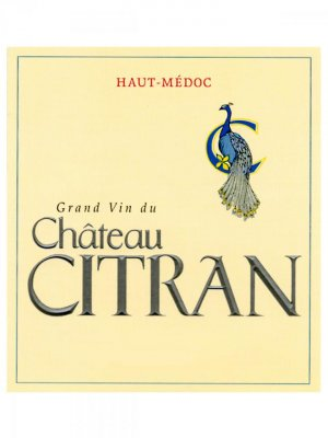 2015 Chateau Citran