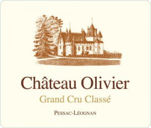 2016 Chateau Olivier