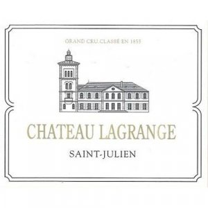 2016 Chateau Lagrange