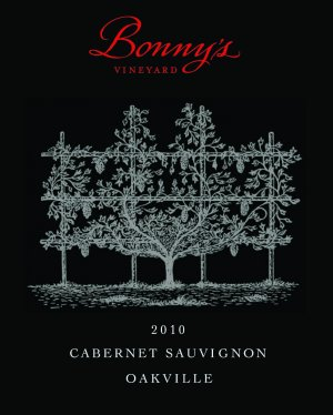 2010 Meyer Family Cellars Cabernet Sauvignon Bonny's Vineyard 1.5 L