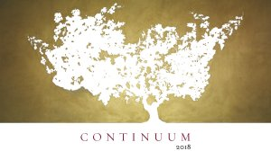 2017 Continuum Proprietary Red Sage Mountain Vineyard