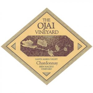2018 Ojai Vineyard Chardonnay Bien Nacido Vineyard