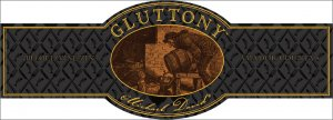 2014 Michael David Zinfandel Gluttony Old Vine