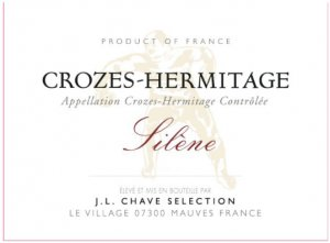 2018 J. L. Chave Crozes-Hermitage Silene