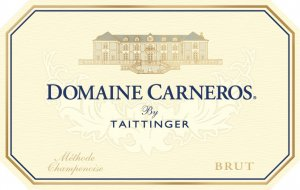 2016 Domaine Carneros Brut by Taittinger