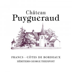 2016 Chateau Puygueraud
