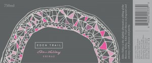 2015 Thorn-Clarke Shiraz Eden Trail