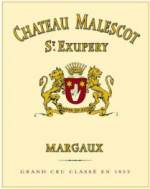 Chateau Malescot St.-Exupery