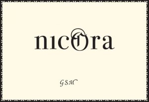 2018 Nicora Winery GSM