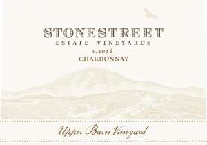 2016 Stonestreet Chardonnay Upper Barn Vineyard