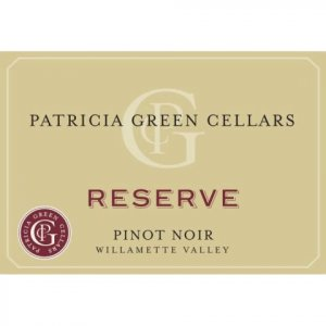 2019 Patricia Green Pinot Noir Reserve