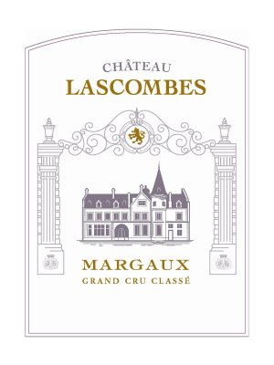 2009 Chateau Lascombes