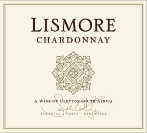 2017 Lismore Estate Vineyards Chardonnay