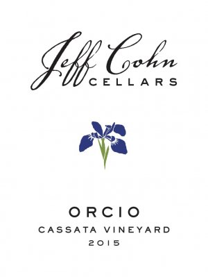 2015 Jeff Cohn Cellars Zinfandel Orcio Cassata Vineyard