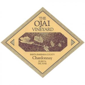 2018 Ojai Vineyard Chardonnay Puerta Del Mar Vineyard