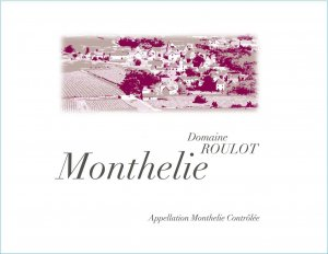 2017 Domaine Roulot Monthele