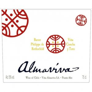 2018 Vina Almaviva Proprietary Red