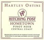 Hitching Post Pinot Noir Hometown