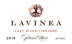 2014 Lavinea Pinot Noir Lazy River Vineyard