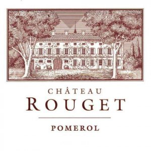 2016 Chateau Rouget
