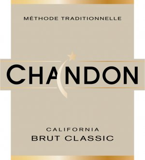 N.V. Chandon Brut Classic 187 ml