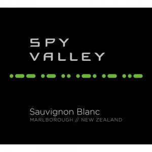 2019 Spy Valley Sauvignon Blanc