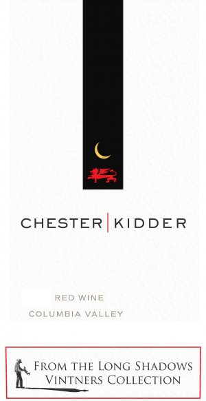 2016 Long Shadows Winery Red Blend Chester-Kidder