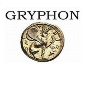 2001 Gryphon Pinot Noir Reserve