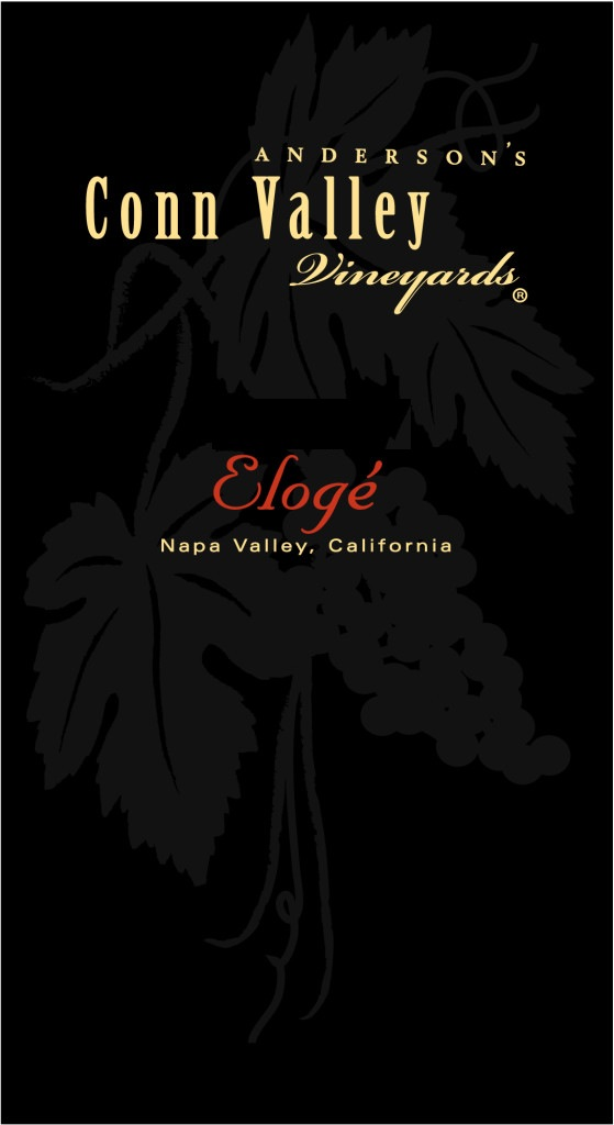 2009 Anderson's Conn Valley Eloge Proprietary Red