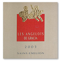 Chateau Angelots de Gracia 3.0L