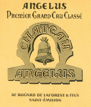 1998-2000-2003 Chateau Angelus Magnum Collection 3-1.5L OWC