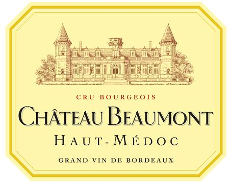 2015 Chateau Beaumont