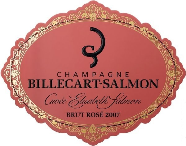 Billecart-Salmon Millesime Brut Rose Cuvee Elisabeth Salmon