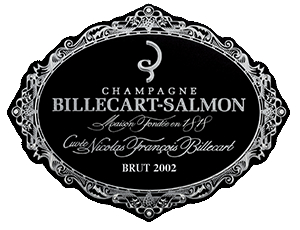 2002 Billecart-Salmon Cuvee Nicolas Francois Billecart Brut 1.5 L