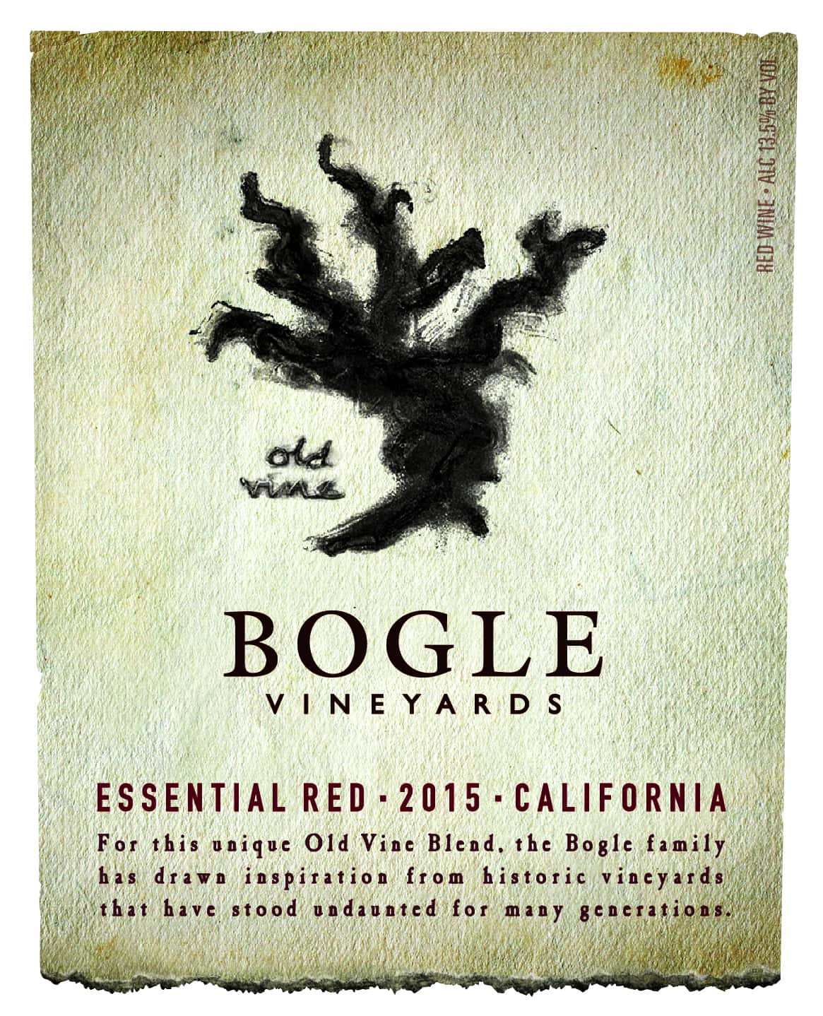 2015 Bogle Essential Red Blend