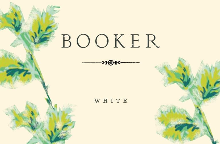 2017 Booker Vineyards White Blend