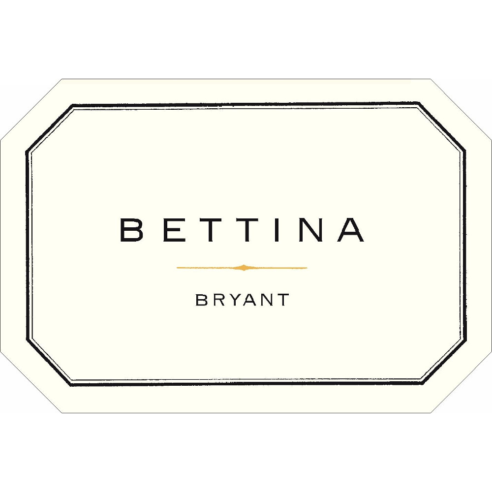 2013 Bryant Family Vineyard Bettina Bryant Proprietary Red