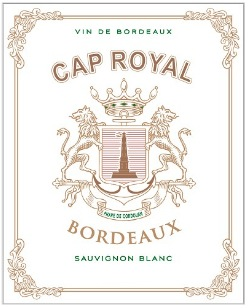 Chateau Cap Royal Blanc