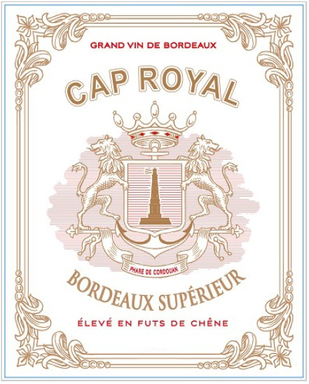Chateau Cap Royal Rouge