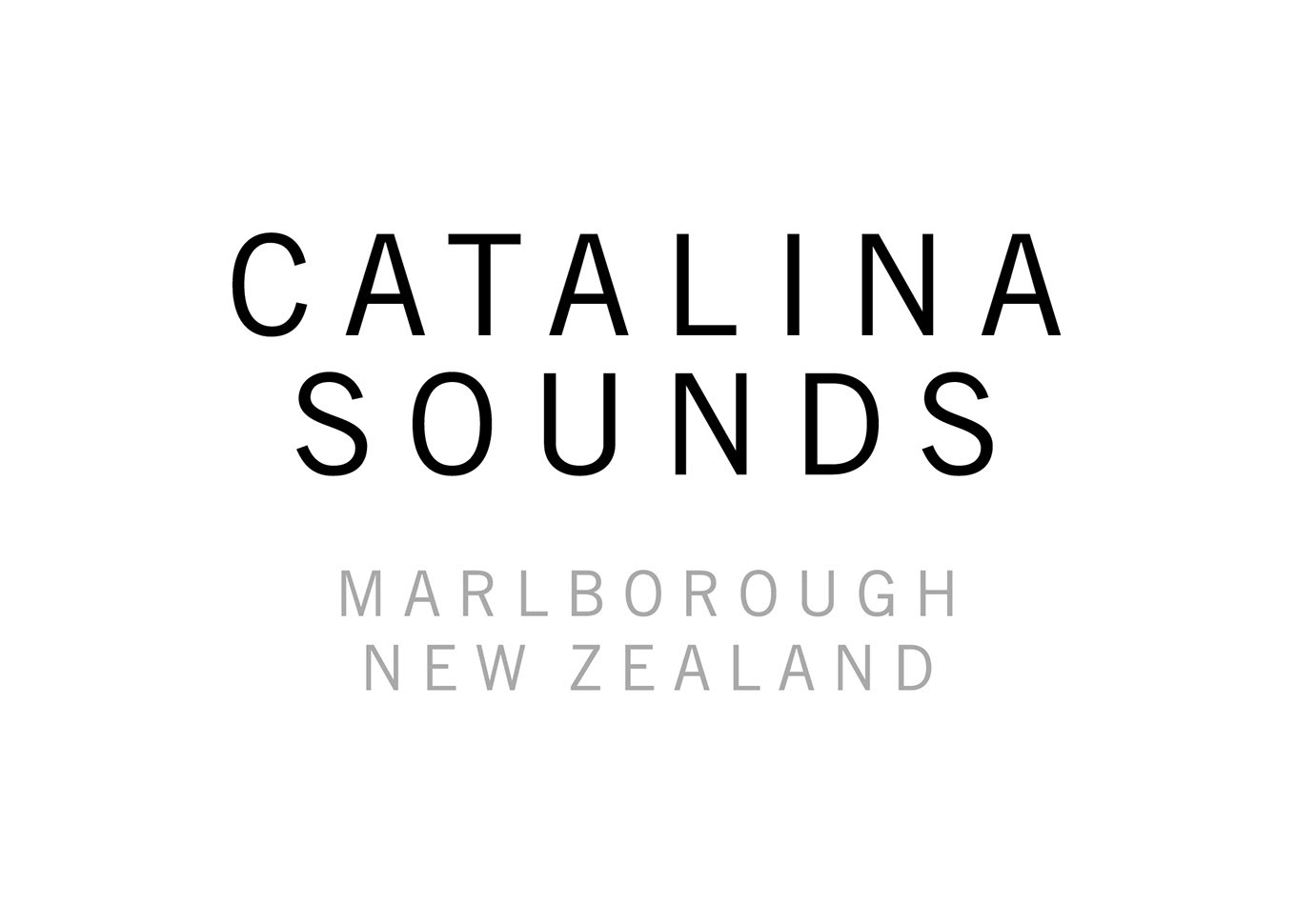 2016 Catalina Sounds Sauvignon Blanc