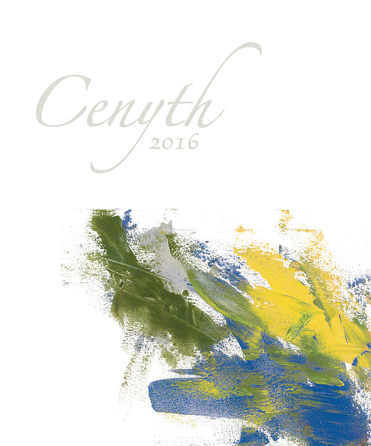 2016 Cenyth Proprietary Red Blend