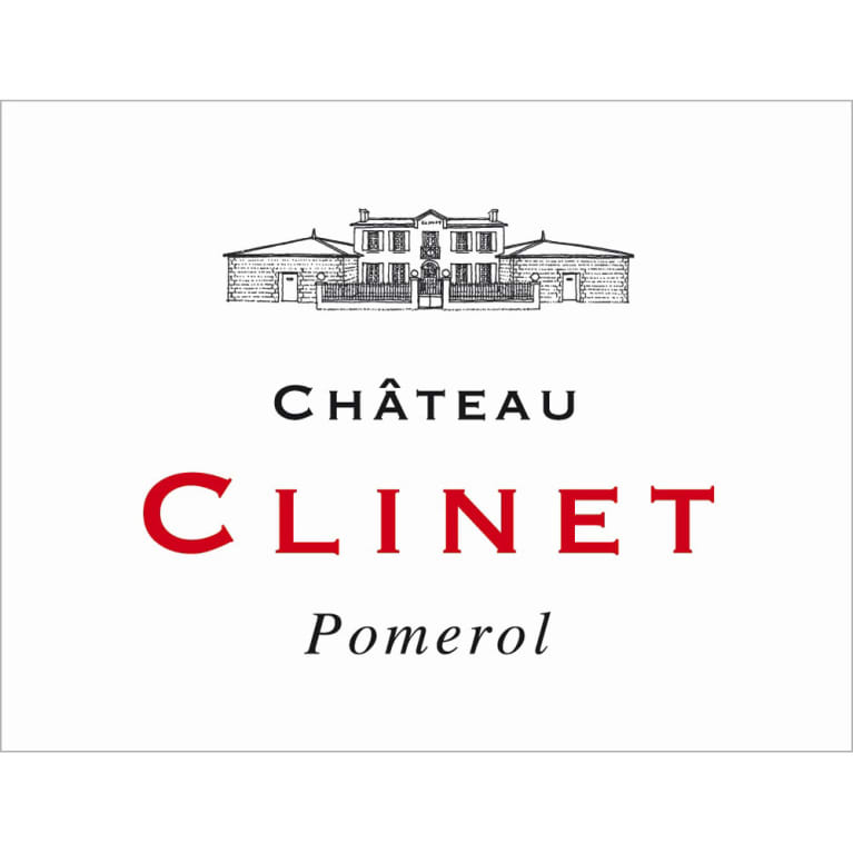 Chateau Clinet 1.5 L