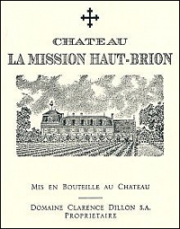 2000 Chateau La Mission Haut-Brion