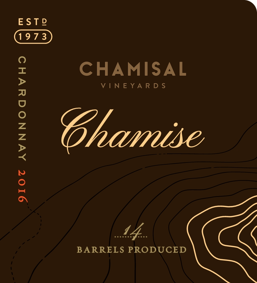 Chamisal Vineyards Chardonnay Chamise