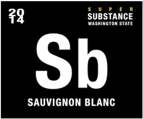 Charles Smith Super Substance Sb Sauvignon Blanc Sunset Vineyard