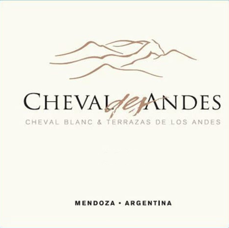 2016 Cheval des Andes Proprietary Red Blend