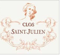 2005 Chateau Clos Saint-Julien 3.0 L